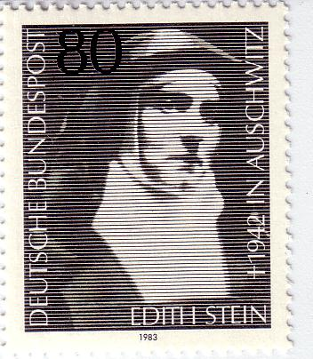 Edith Stein http://upload.wikimedia.org/ wikipedia/commons/4/