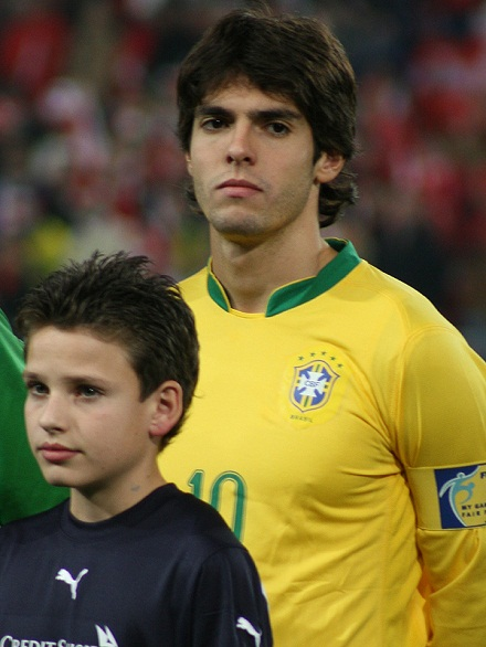 Kaká, foto: Reto Stauffer, CC BY-SA 2.0 de, cs.wikipedia.org