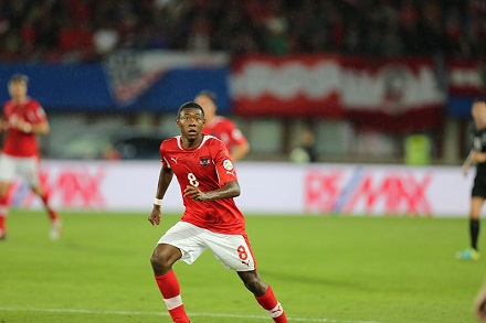 FIFA WC-qualification 2014 -2013 - David Alaba, Michael Kranewitter, CC BY-SA 3.0 AT, commons.wikimedia.org