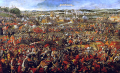 Battle of Vienna 1683, public domain, commons...